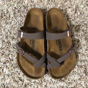 Birkenstocks Sandals Size 36